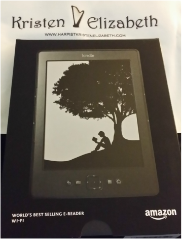 Free Amazon Kindle